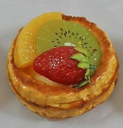 Just Dough It Fruit Pastry, Kiwi