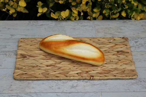 Just Dough It French Bread