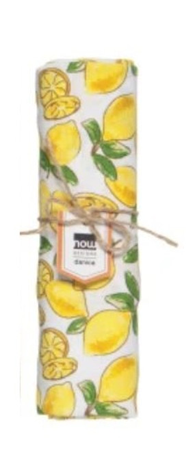 Now Designs Pick-A-Pattern, Lemons