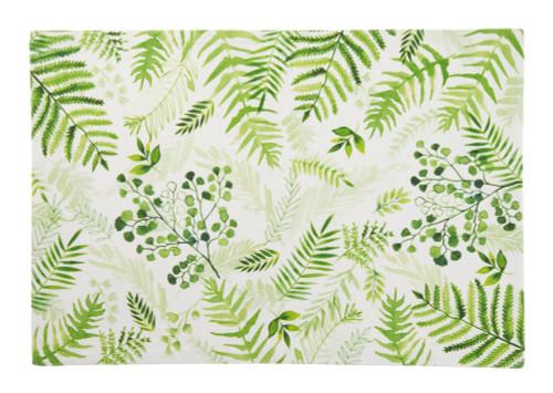 Tableau Rectangular Placemats, Foliage, Set of 4