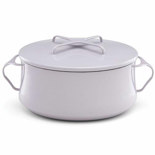 Dansk Kobenstyle 4 Qt. Casserole Dish, Lavender