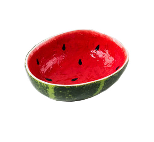 "180 Degrees 6"" Bowl, Watermelon"