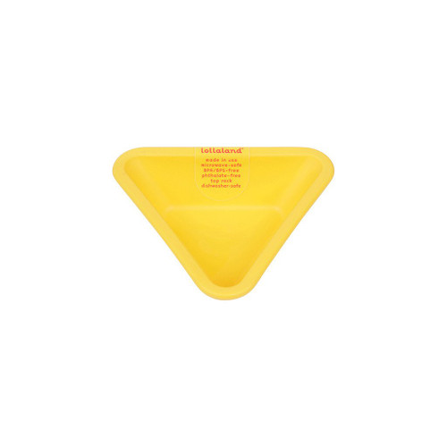Lollaland Dipping Cup, Chirpy Yellow
