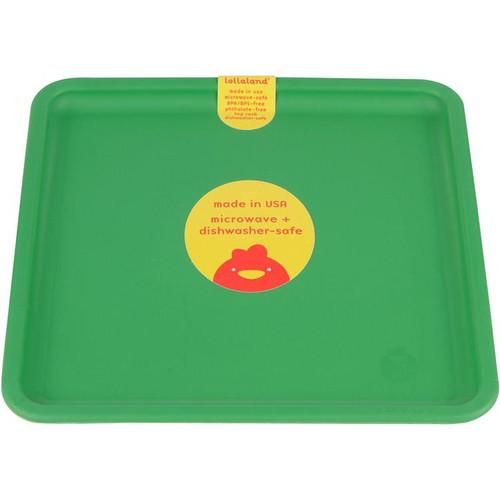Lollaland Plate, Good Green