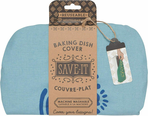 Now Designs Leftovers Baking Dish Cover