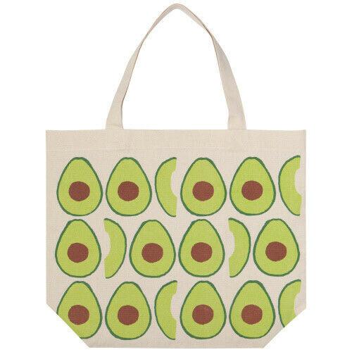 Now Designs Tote Bag, Avocados