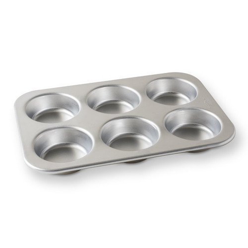 Nordic Ware Jumbo Muffin Pan (46700)