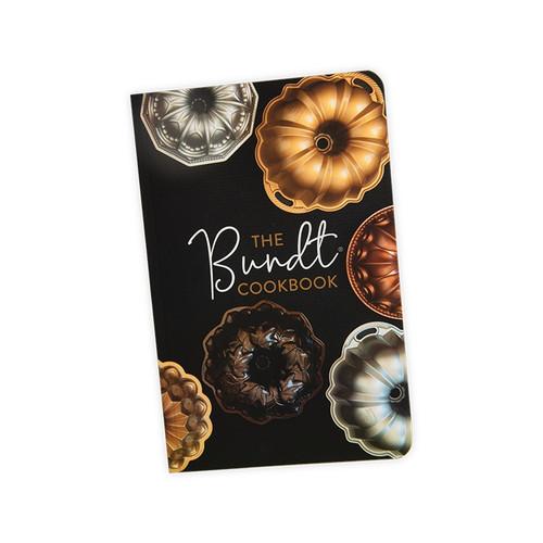 Nordic Ware Original Bundt Cookbook (70000CD)