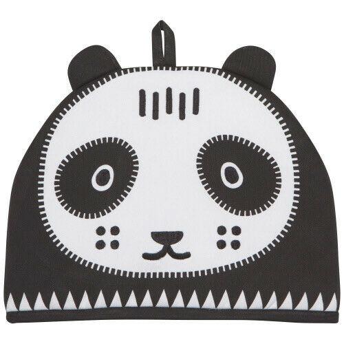 Now Designs Tea Cosy, Poppy Panda
