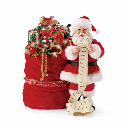Enesco, Possible Dreams, Christmas Traditions, Super Size