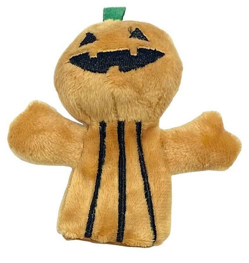 Ganz Halloween Finger Puppet, Pumpkin