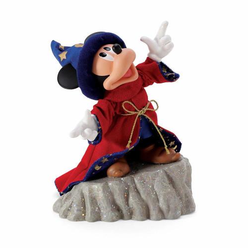 Enesco, Possible Dreams, Sorcerer Mickey