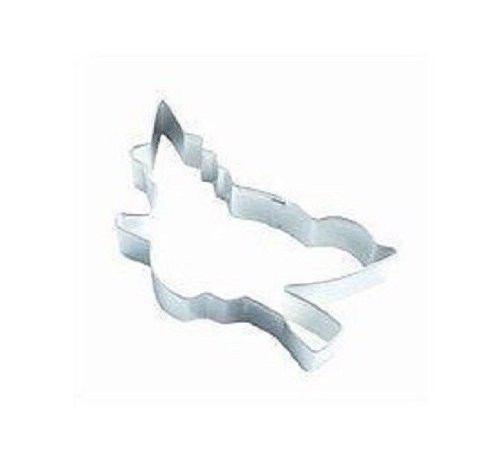 """Fox Run Cookie Cutter, Witch on Broom, 3"""" (3435)"""