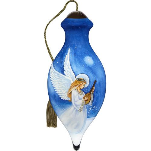 Ne'Qwa, Angelic Melody Ornament.