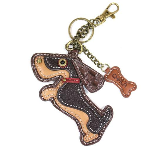 Chala Keychain, Weiner Dog