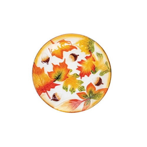 C&F Enterprises Acorn Leaf Plate