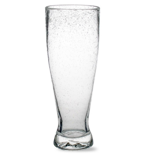 TAG Bubble Glass Pilsner