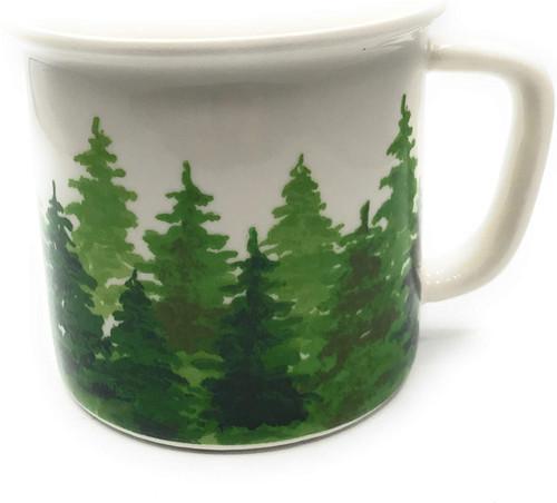 Now Designs Juniper Woods Heritage Mug