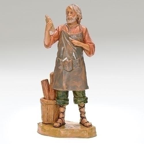 "Roman Fontanini 5"" Collection, Jadon Toymaker"