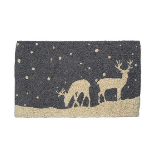 TAG Reindeer Coir Mat