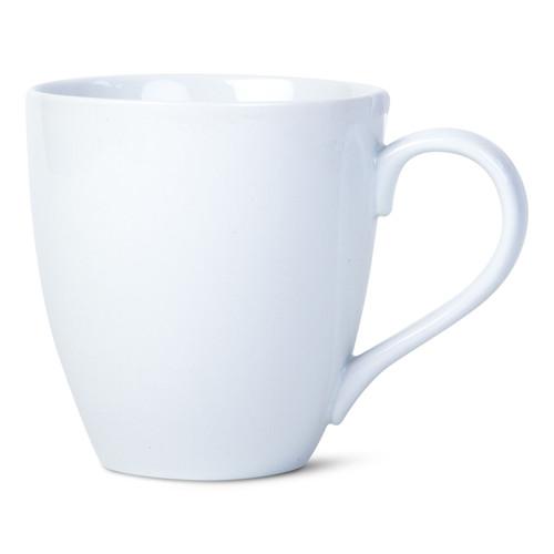 TAG Whiteware Mug