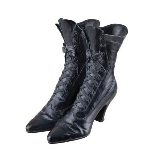 C&F Enterprises Witch Boots Figure