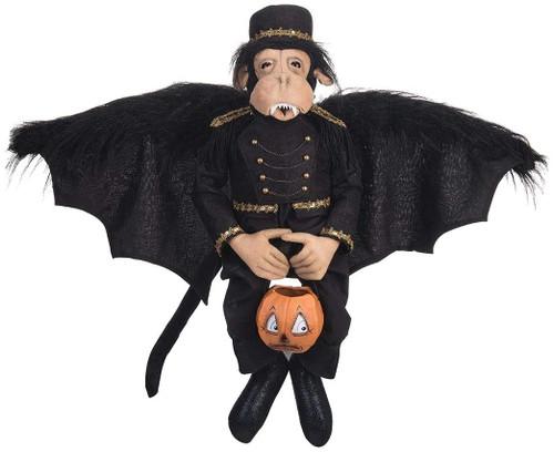 C&F Enterprises Macbeth Flying Monkey Figure