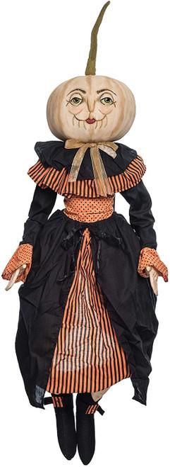 C&F Enterprises Amala Pumpkin Figure