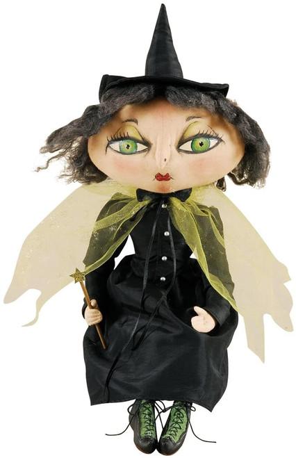 C&F Enterprises Xanzabelle Witch Figure