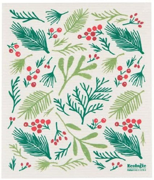 Now Designs Bough & Berry Swedish Towel