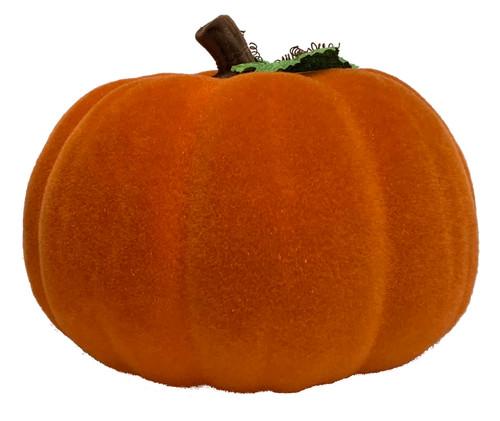 180 Large Orange Harvest Pumpkin