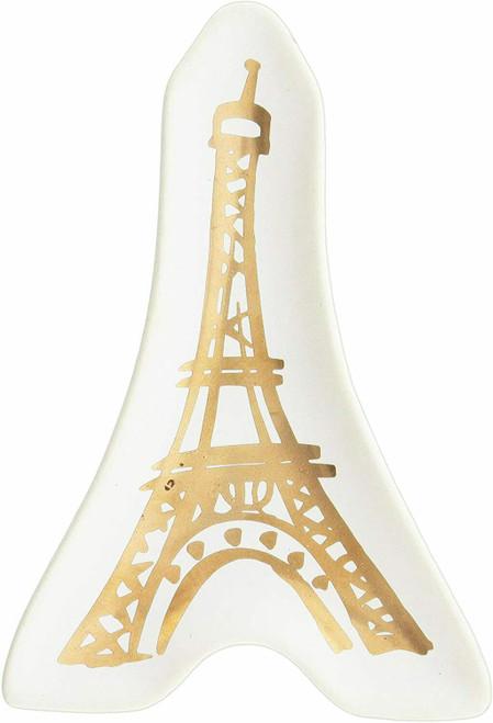 Ganz Eiffel Tower Trinket Dish