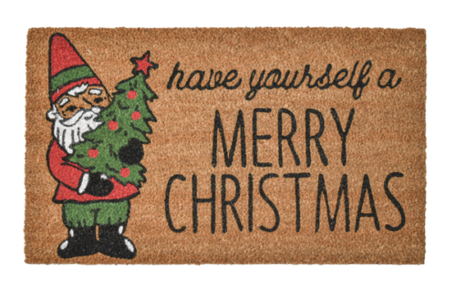 Midwest CBK Have Yourself a Merry Christmas Doormat