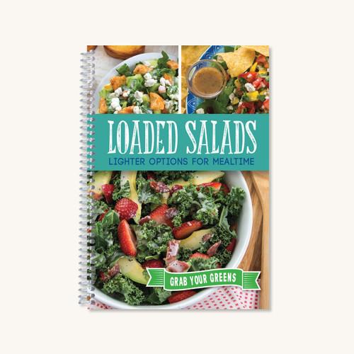 CQ - Loaded Salads