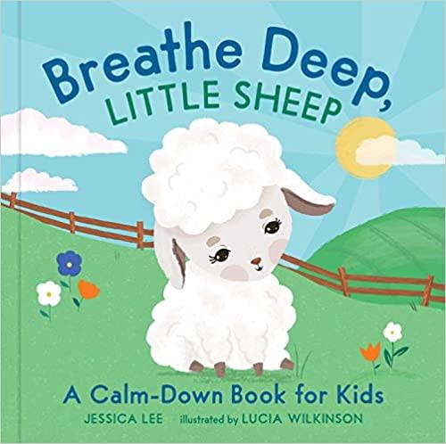Simon & Schuster - Breath Deep Little Lamb