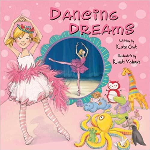 Simon & Schuster - Dancing Dreams