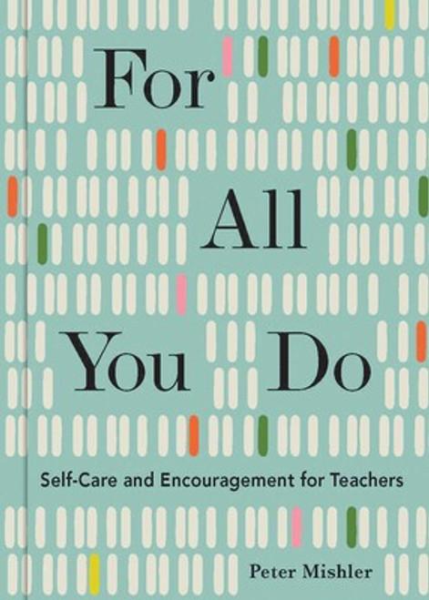 Simon & Schuster - For All You Do