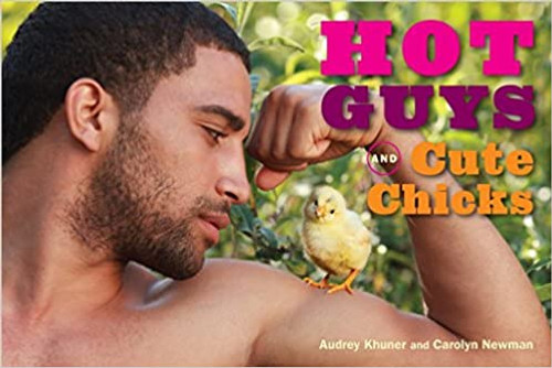 Simon & Schuster - Hot Guys and Cute Chicks