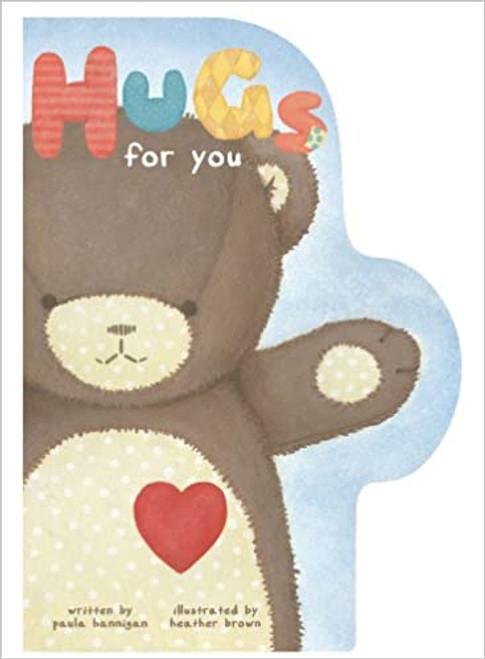 Simon & Schuster - Hugs for You