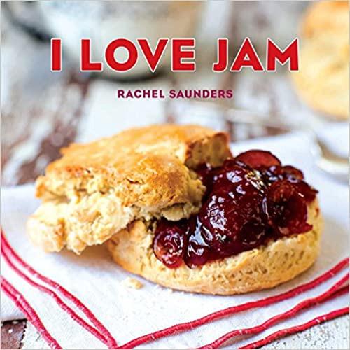 Simon & Schuster - I Love Jam