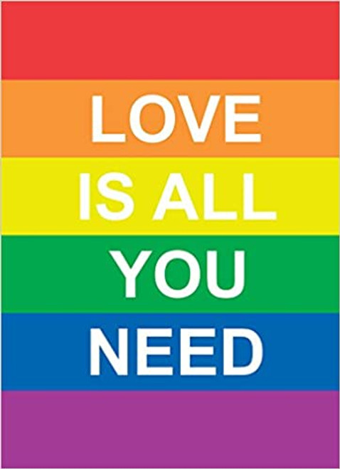Simon & Schuster - Love Is All You Need
