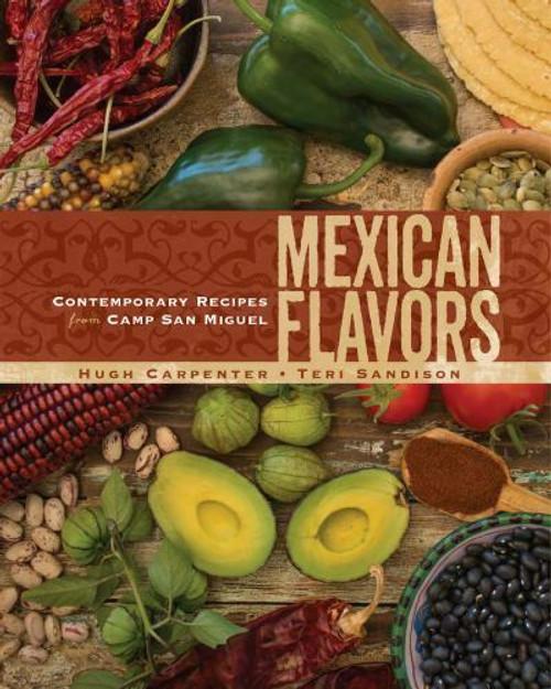 Simon & Schuster - Mexican Flavors