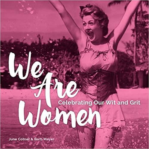 Simon & Schuster - We Are Women