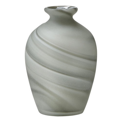 TAG Swirl Vase, Tall