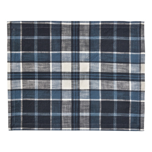 TAG Mirage Plaid Placemat