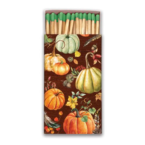 Michel Design Works Sweet Pumpkin Matchbox (MAT123)