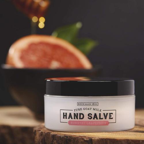 Beekman Honeyed Grapefruit Hand Salve