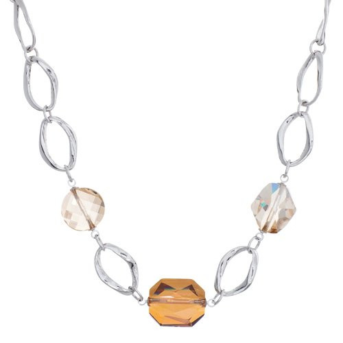 Annaleece Crystal Effects Necklace