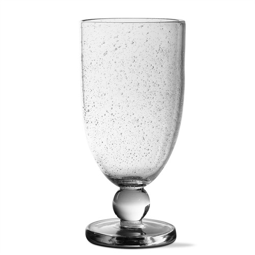 TAG Bubble Glass Tall Goblet (207286)
