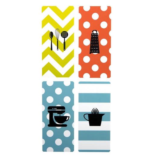C.R. Gibson Fresh Strips, Kitchen Gear